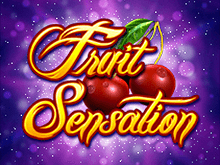 Мобильна версия Fruit Sensation