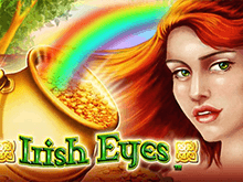 Игровой автомат Irish Eyes от Microgaming в онлайн-казино